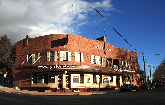 Rylstone Hotel - Accommodation 4U