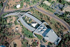 Mercure Kakadu Crocodile Hotel - Accommodation 4U