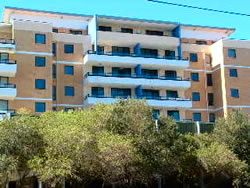 Blacktown Serviced Apartments - Accommodation 4U