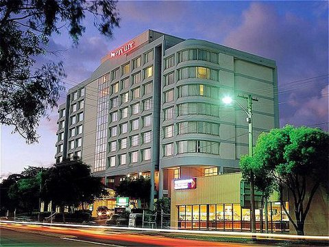 Mercure Hotel Sydney - Accommodation 4U