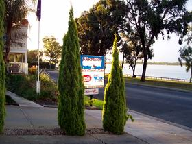 Barmera Lake Resort Motel - Accommodation 4U