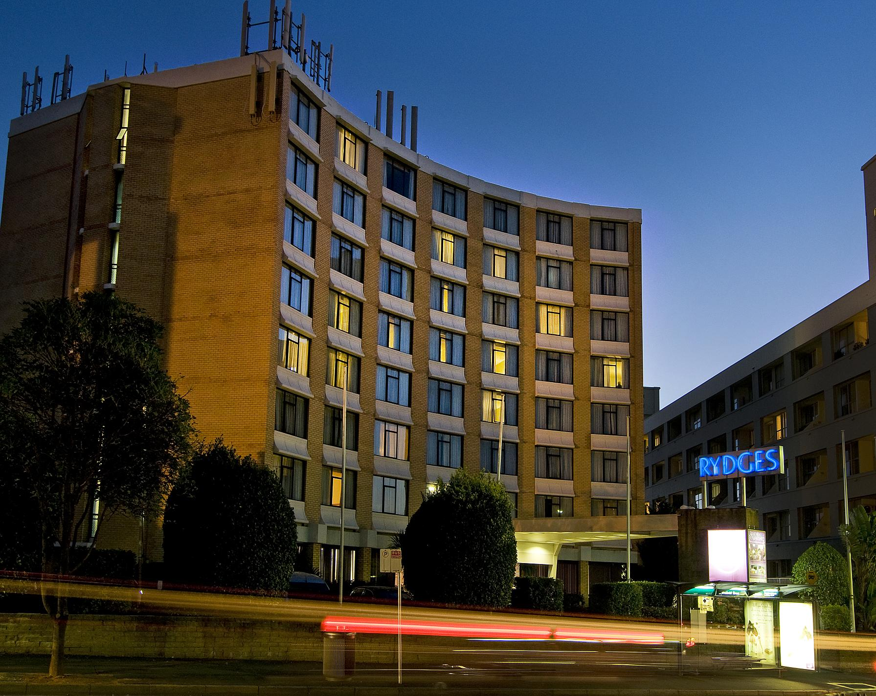 Rydges Camperdown - Accommodation 4U