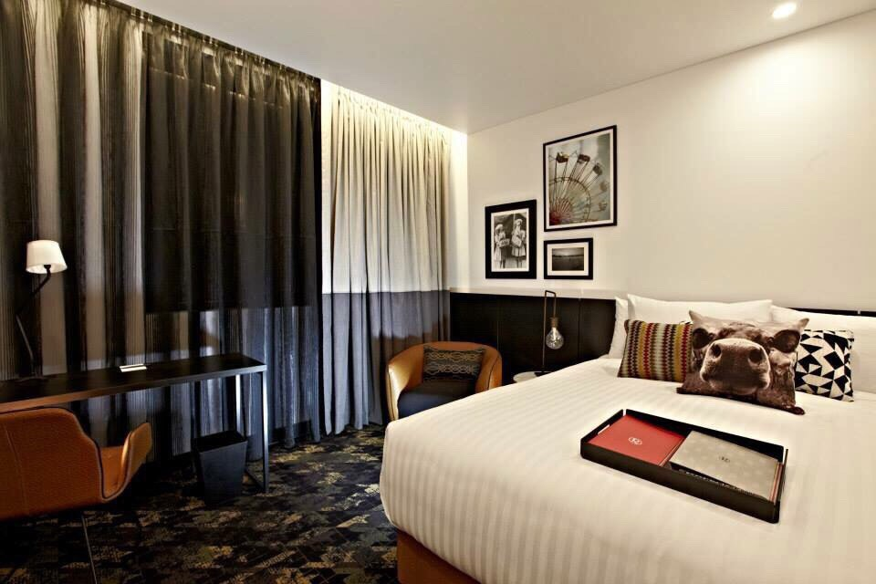 Rydges Fortitude Valley Brisbane - Accommodation 4U