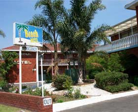 Thirroul Beach Motel - Accommodation 4U