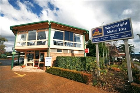 Wanderlight Motor Inn - Accommodation 4U