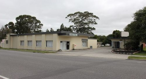 Wilson's Promontory Motel - Accommodation 4U