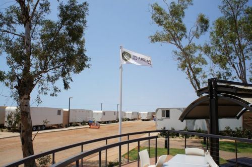 The Landing Port Hedland - Accommodation 4U