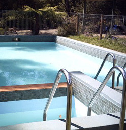 Sanctuary House Resort Motel - Healesville - Accommodation 4U