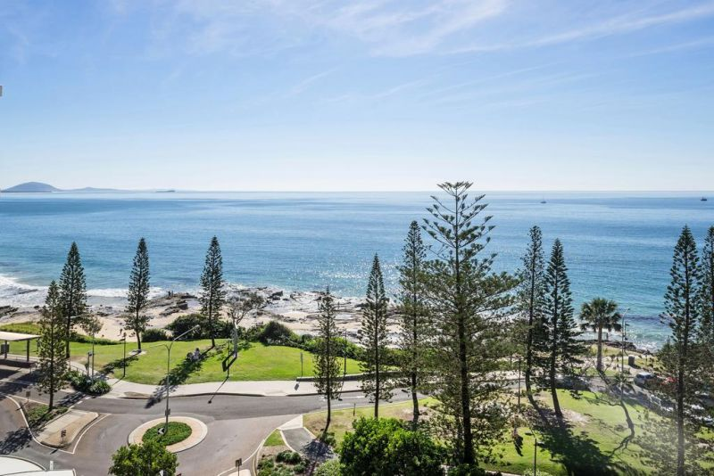 Pacific Beach Resort - Accommodation 4U
