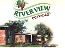 Riverview Cottages - Accommodation 4U