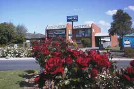 Morwell Southside Motel  Morwell Serviced Apartments - Accommodation 4U