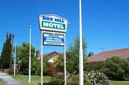Box Hill Motel - Accommodation 4U