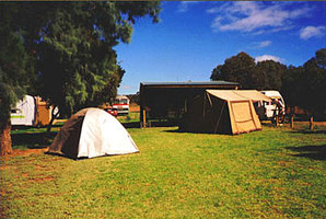 Princes Hwy Caravan Park - Accommodation 4U