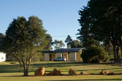William Macintosh Motor Lodge - Accommodation 4U