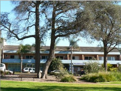 Huskisson Beach Motel - Accommodation 4U