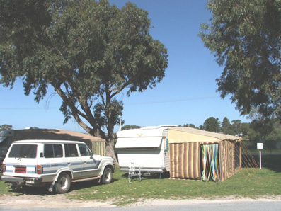 Waterloo Bay Tourist Park - Accommodation 4U