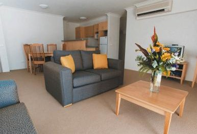 Quest Rosehill - Accommodation 4U