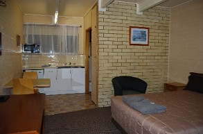 Coastal Comfort Motel - Accommodation 4U