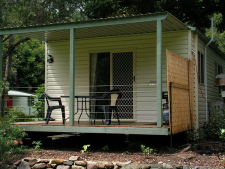 Mount Warning Rainforest Park - Accommodation 4U