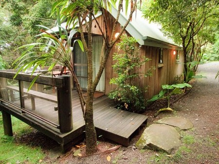Mt Glorious Getaway Cottages - Accommodation 4U