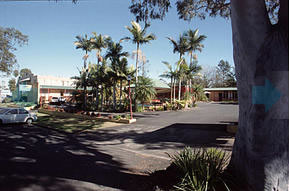 Dawson Motor Inn - Accommodation 4U