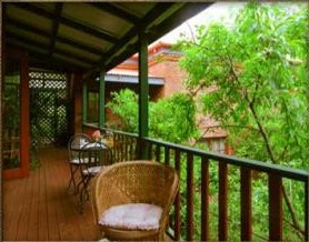 Storey Grange Bed  Breakfast - Accommodation 4U