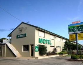 Narellan Motor Inn - Accommodation 4U