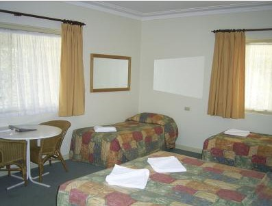 Bucketts Way Motel - Accommodation 4U