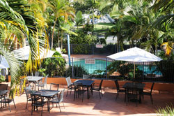 Bella Mare Beachside Apartments - Accommodation 4U