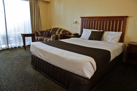 Quality Inn Grafton - Accommodation 4U