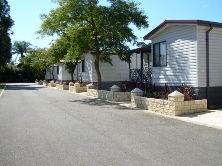 Discovery Holiday Parks Perth - Accommodation 4U