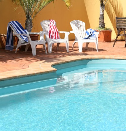 Villa Mirasol Boutique Motel - Accommodation 4U