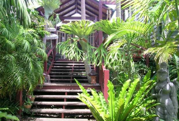 Maleny Tropical Retreat - Accommodation 4U