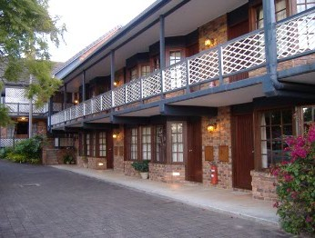 Montville Mountain Inn - Accommodation 4U