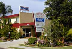 Ipswich City Motel - Accommodation 4U
