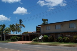 Proserpine Motor Lodge - Accommodation 4U