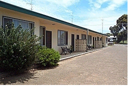 Kohinoor Holiday Units - Accommodation 4U