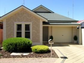 Kadina Luxury Villas - Accommodation 4U