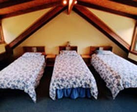 Water Gums Retreat - Accommodation 4U