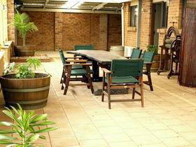 Escape To Willunga - Accommodation 4U