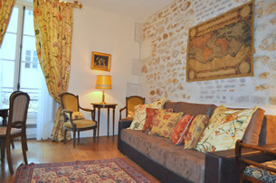 France Apartments and Cars - Accommodation 4U
