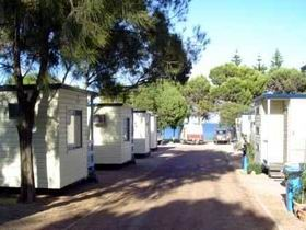 Ceduna Foreshore Caravan Park - Accommodation 4U