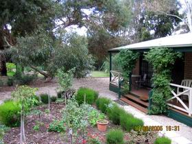 Barossa Country Cottages - Accommodation 4U