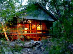 Girraween Environmental Lodge Ltd - Accommodation 4U
