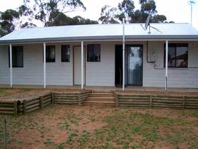 Lot 322 Holiday House - Accommodation 4U