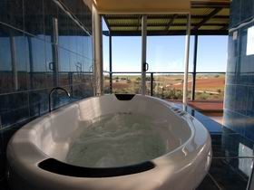 Misty Rose Barossa Chalets - Accommodation 4U