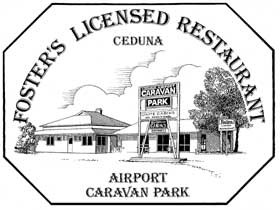 Ceduna Airport Caravan Park - Accommodation 4U