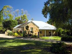 Evelyn Homestead - Accommodation 4U
