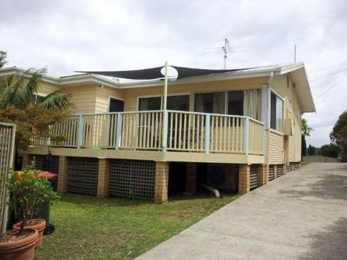 The Brightwaters Cottage - Accommodation 4U