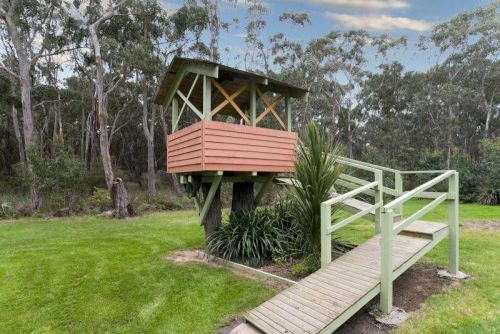 Blue Wren Haven - Accommodation 4U